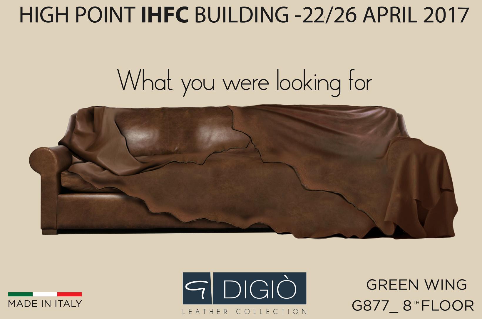 HIGH POINT IHFC BUILDING Gennaio 2015