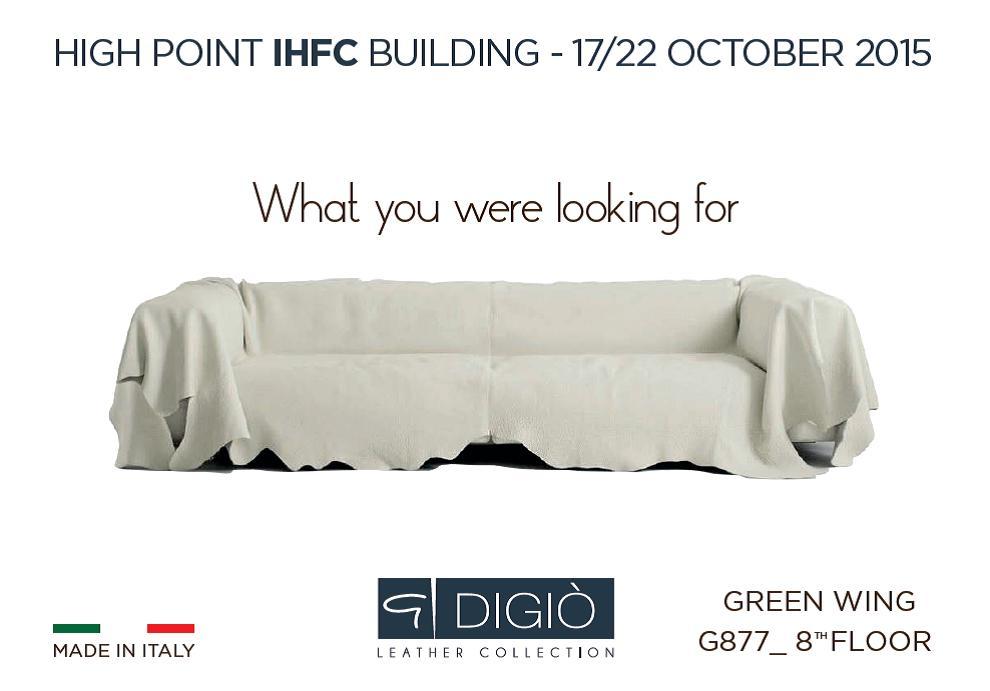 HIGH POINT IHFC BUILDING Ottobre 2015