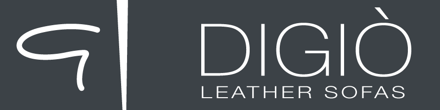 Digiò Leather Sofas