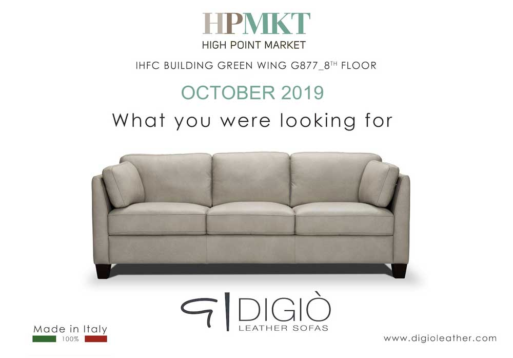 HPMKT – October 2019